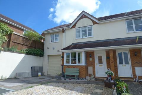 3 bedroom semi-detached house for sale - Avery Hill, Kingsteignton, TQ12 3LA