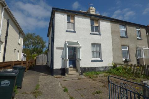 3 bedroom semi-detached house for sale - CASH BUYERS ONLY - Exeter Road, Kingsteignton, TQ12 3NG