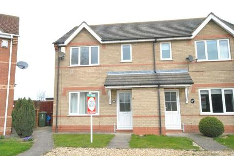 3 bedroom semi-detached house to rent - Meadowcroft, Waltham, GRIMSBY