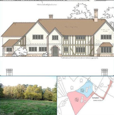 5 bedroom detached house for sale - Old Compton Lane, Farnham, Surrey, GU9