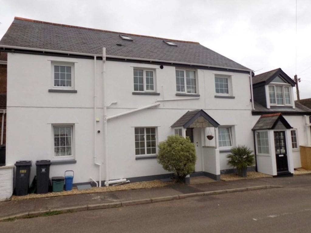 1 Bedroom Apartment Flat for sale in Greenhill Avenue, Exmouth