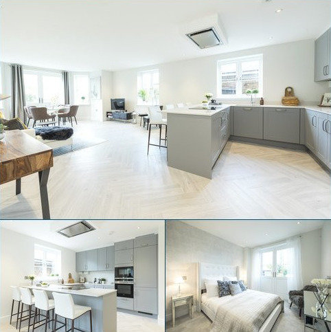 2 bedroom flat for sale - Albury Place, 80 Epsom Road, Guildford, Surrey, GU1