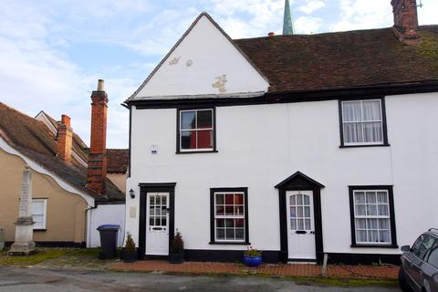 3 bedroom end of terrace house for sale - High Street Nayland Colchester CO6 4JF
