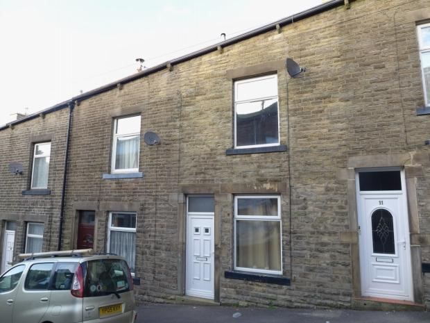 2 Bedrooms Terraced House for sale in Erringden Street Todmorden