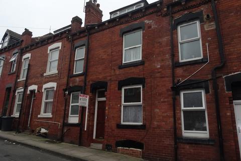 2 bedroom terraced house to rent - Lambton Street - Harehills