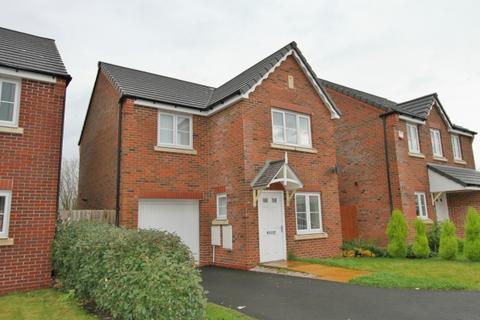3 bedroom detached house to rent - Deerfield Close St Helens