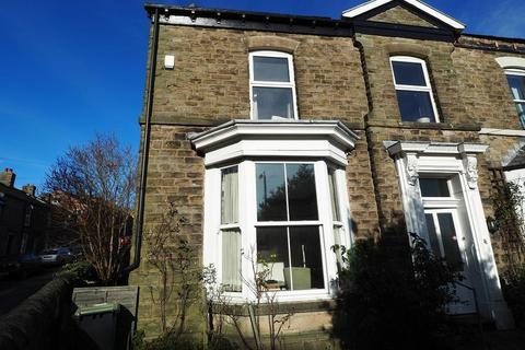 3 bedroom semi-detached house for sale - Hall Street, New Mills, High Peak, Derbyshire, SK22 3BP