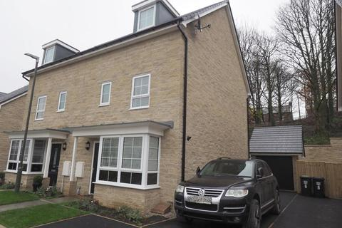 4 bedroom semi-detached house for sale - Astell Way, Chapel-en-le-Frith, High Peak, Derbyshire, SK23 0RP