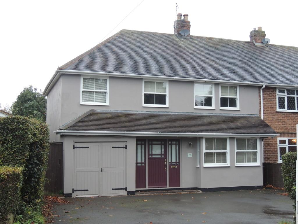 4 Bedrooms Barn Conversion Character Property for sale in Station Road, Balsall Common