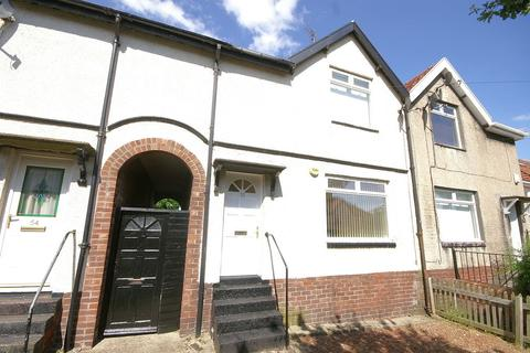 2 bedroom terraced house for sale - Newbold Avenue, Off Newcastle Road