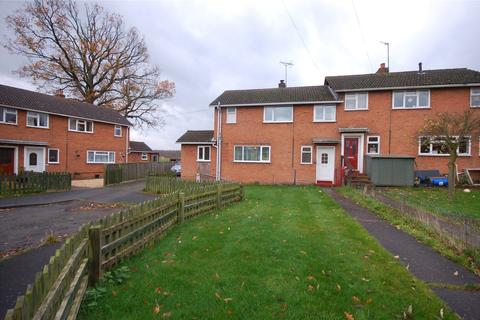 2 bedroom semi-detached house to rent - 13 Brown Clee Road, Ditton Priors, Bridgnorth, Shropshire, WV16