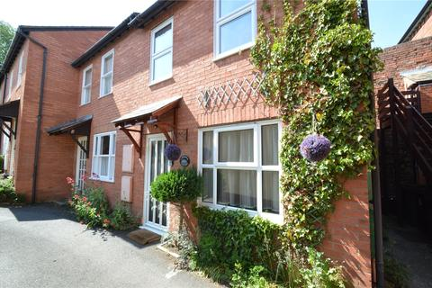 1 bedroom end of terrace house to rent - Lavender Cottage, 5 Ashford Mews, Old Street, Ludlow, SY8