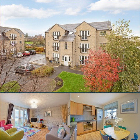 2 bedroom flat for sale - Chevin Fold, Otley