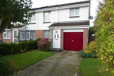 4 bedroom semi-detached house to rent - The Mount, Ringwood, Hampshire