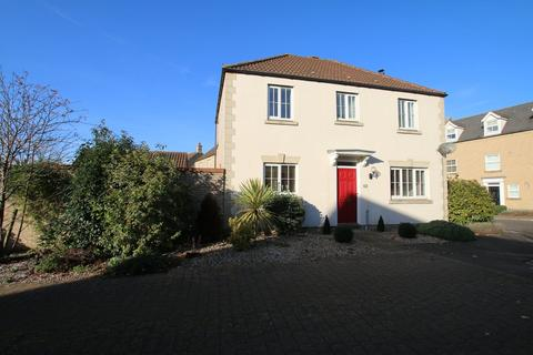 3 bedroom detached house to rent - Columbine Road, Ely