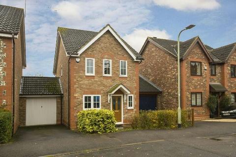 3 bedroom link detached house for sale - Moorhen Drive, Lower Earley, Reading
