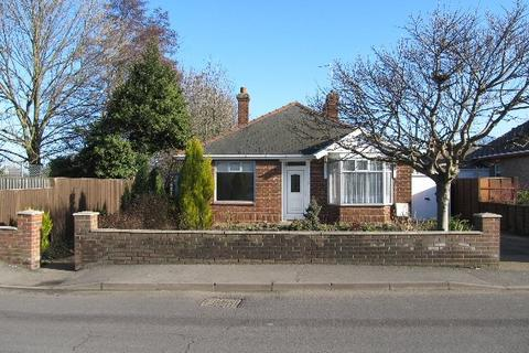 3 bedroom bungalow to rent - Robin Hoods Walk, , Boston