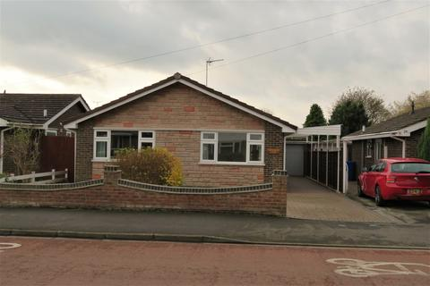 2 bedroom bungalow to rent - Sheriff Way, Boston, Lincs