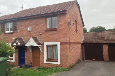 2 bedroom house to rent - Berenda Drive, Longwell Green, Bristol