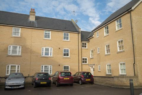 2 bedroom apartment to rent - Winfarthing Court, Ely