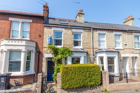 3 bedroom terraced house for sale - Marshall Road, Cambridge