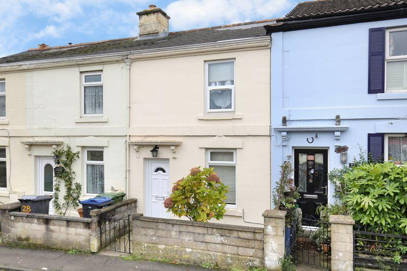 2 Bedrooms Terraced House for sale in Adcroft Street, Trowbridge