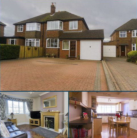 3 bedroom semi-detached house for sale - Cliveden Avenue, Aldridge, Walsall.