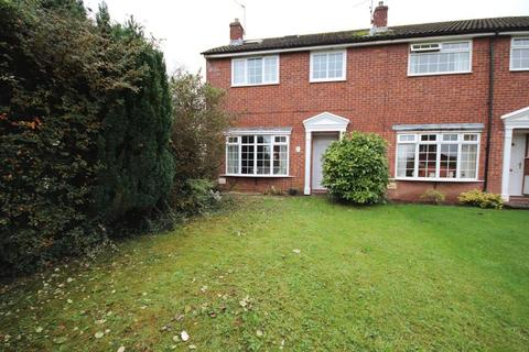 4 bedroom end of terrace house for sale - Glyn Eiddew, Pentwyn