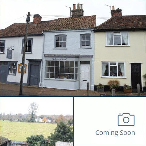 2 bedroom cottage to rent - Little St. Marys, Long Melford