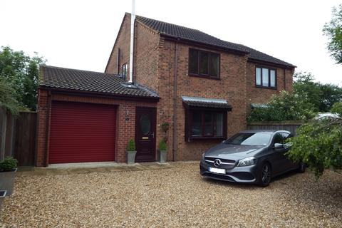 2 bedroom semi-detached house for sale - Northgate, West Pinchbeck, PE11