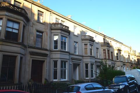 1 bedroom flat for sale - Cecil Street, Flat 1/1, Hillhead, Glasgow, G12 8RJ