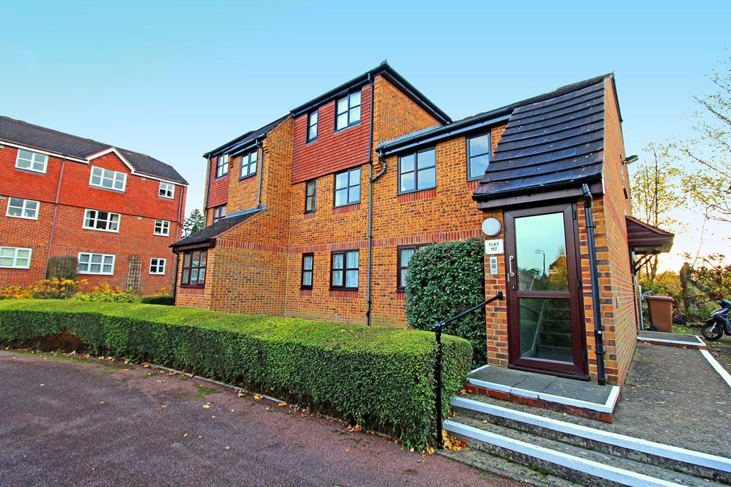 1 Bedroom Maisonette Flat for sale in Marmet Avenue, Letchworth Garden City, SG6