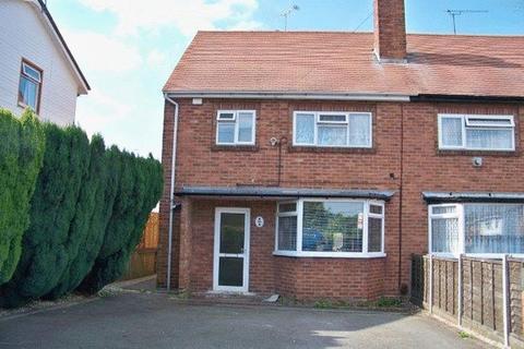 3 bedroom terraced house to rent - Tulliver Road, Nuneaton, CV10 7AL