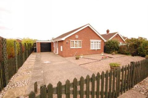 2 bedroom detached bungalow to rent - Gibsons Gardens, North Somercotes, LN11 7QH
