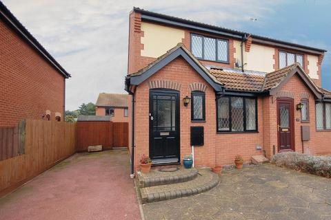 2 bedroom semi-detached house for sale - Childs Way, Sheringham
