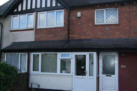 2 bedroom terraced house to rent - 196 Formans Road
