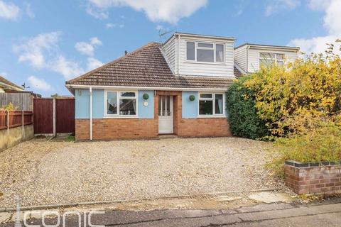 4 bedroom chalet for sale - Dennis Road, Hellesdon, Norwich