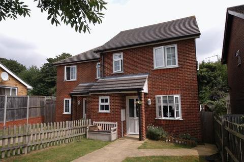 3 bedroom semi-detached house to rent - 13B Lockswood , Allington