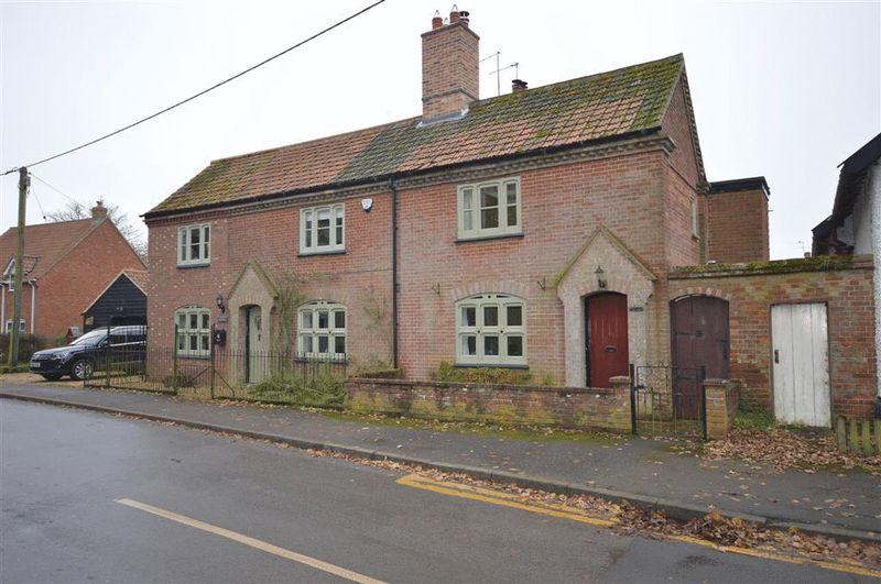 6 Bedrooms House for sale in Broadmoor Road Carbrooke