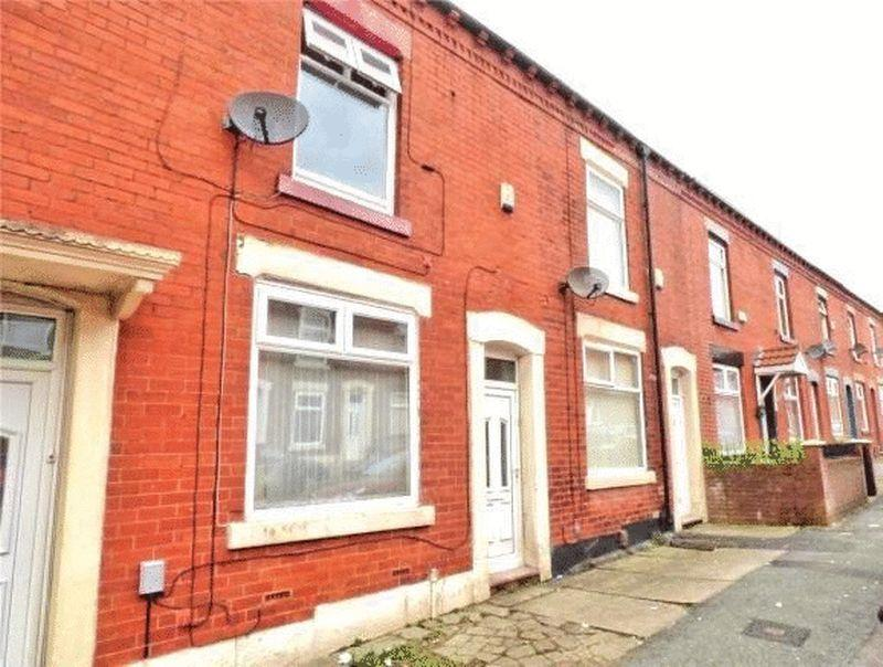 4 Bedrooms Terraced House for sale in Stanley Street, Oldham