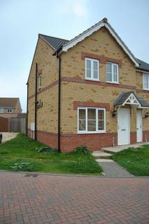 3 bedroom semi-detached house to rent - Connaught Road, Scunthorpe