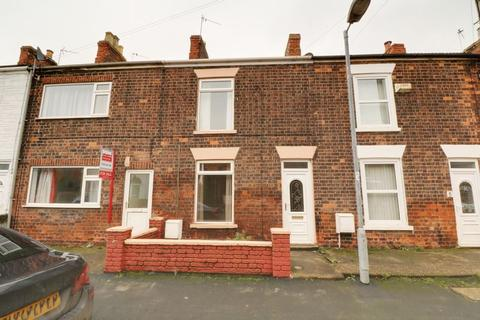 2 bedroom terraced house for sale - Barrow Road, New Holland