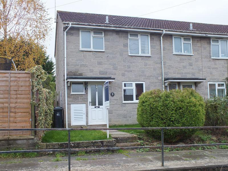 3 Bedrooms Terraced House for rent in Giffords Orchard, Martock