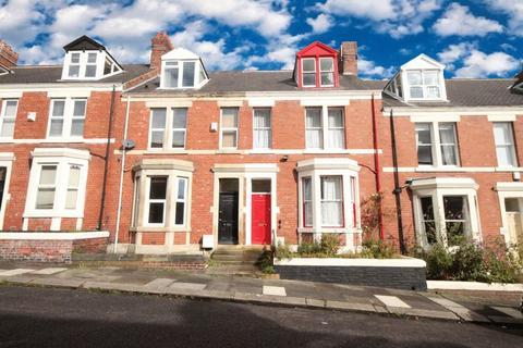 4 bedroom terraced house for sale - Salisbury Gardens, Jesmond Vale, Newcastle