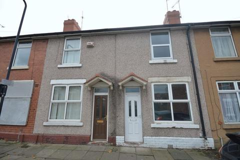 2 bedroom terraced house to rent - Selborne Street, Rotherham