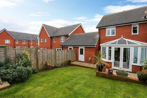 3 bedroom semi-detached house for sale - Amethyst Drive, Teignmouth