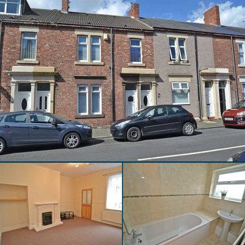2 bedroom apartment to rent - Brannen Street, North Shields