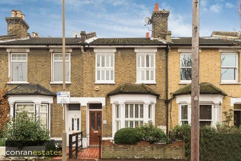 2 bedroom terraced house to rent - Fearon Street, Greenwich, SE10