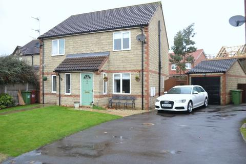 2 bedroom semi-detached house for sale - Nutwood View, Scunthorpe