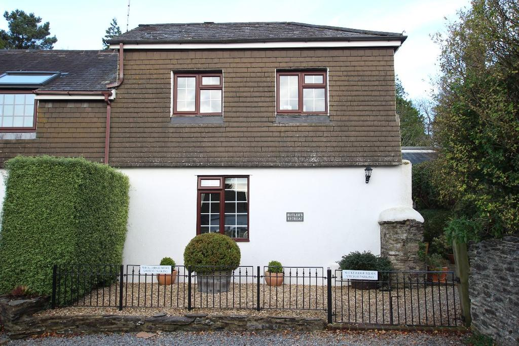 3 Bedrooms Barn Conversion Character Property for sale in Woodland